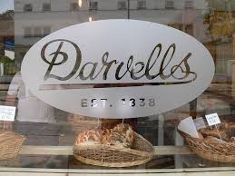 Fresh Bread and Cakes from Darvells