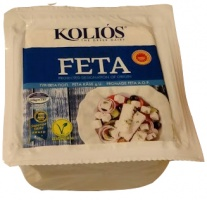 Greek Feta Cheese - 900G block