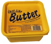 Just Like Butter - 2kg tub