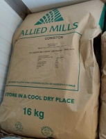 Allied Mills Strong White Bread Flour - 16kg sack