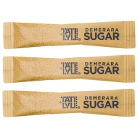 Tate and Lyle Brown Sugar Sticks x 1000