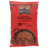 Crushed Chilli Flakes - 700g pack