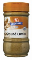 Schwartz Ground Cumin - 400g