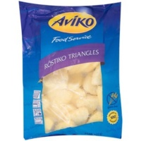 Aviko Hash Browns - 2.5kg bag