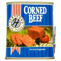 Hertford Fine Foods Corned Beef - 340g tin