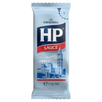 HP Original Sauce - 200 x 11.5gm