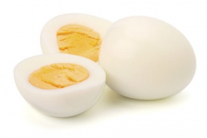 Boiled Eggs - Tub of 144