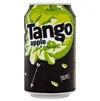Tango Apple Can 330ml