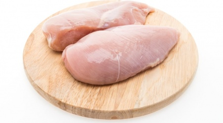 Gerry Martin's Chicken Breasts - 500g pack