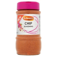 Schwartz Chip Seasoning - 300g