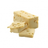 Emmenthal Cheese Block - 1.7kg approx