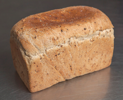 Thick Sliced Granary Sandwich Loaf - 800g