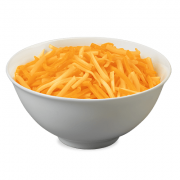 Grated Red Leicester - 2kg bag