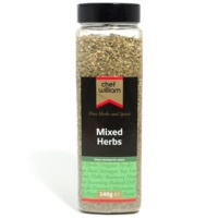 Mixed Herbs - 140g