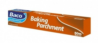 Catering Size Baco Baking Parchment Paper - 45cm x 50m