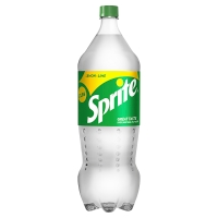 Sprite - 2 litre bottle