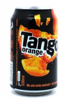 Tango Orange Cans - 24 x 330ml