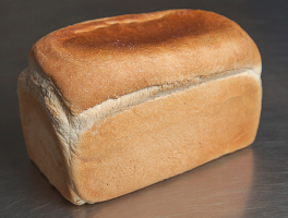White Sliced Sandwich Loaf - 800g