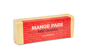 Spot On Mild Cheddar Cheese Block - 5kg approx