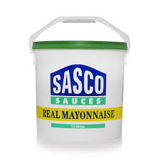Sasco 10 litre Mayonnaise