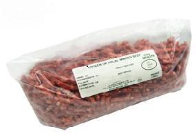 UK Frozen Minced Beef (10% fat)  - Large 1kg pack