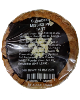 Mississippi Tarts - 12 wrapped tarts