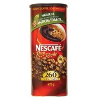 Nescafe Instant Coffee Granules - 475g tin