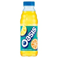 Oasis Citrus Punch - 12 x 500ml