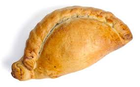 Beef and Vegetable Pasties x 12