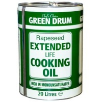 Rapeseed Oil - 20 Litres