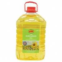 Sunflower Oil - 5 litre