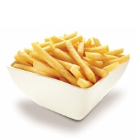 Thin Cut Chips Fries for the Fryer - 1 x 2.25kg bag