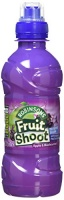 Fruit Shoot Apple and Blackcurrant - 24 x 200ml