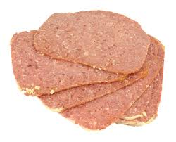 Sliced Corned Beef - 500g pack