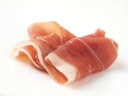 Sliced Prosciutto Ham - 500g pack