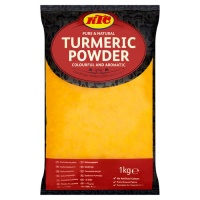 Tumeric Ground - 1kg bag